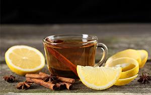 Lime Tea