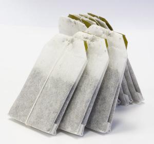 Plain Tea Bags